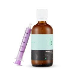cbd ultra nano liquid